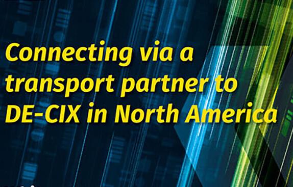 Connecting via transport partners to DE-CIX thumbnail