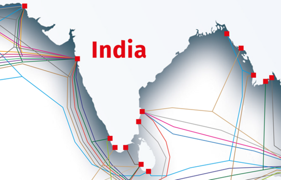 Internet infrastructure & interconnection in India thumbnail