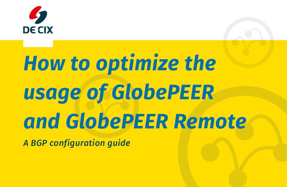 How to optimize the usage of GlobePEER and GlobePEER Remote