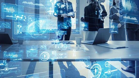 Digitalization enterprises