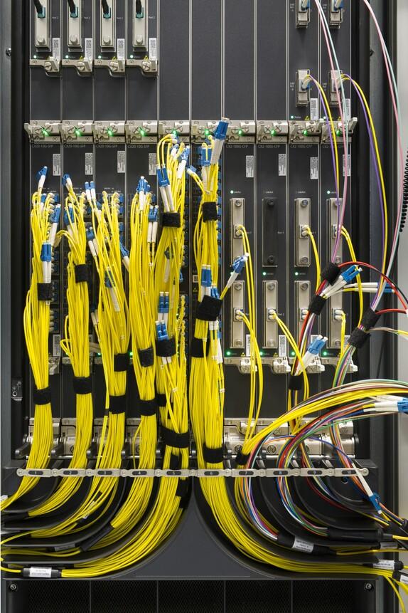 Interconnection platform Edge 3
