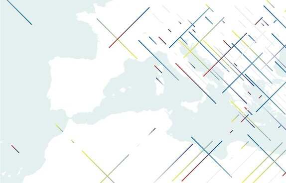 The Southern European interconnection landscape white paper cover