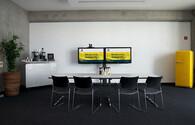 MeetingCenter Room Sunrise equipment