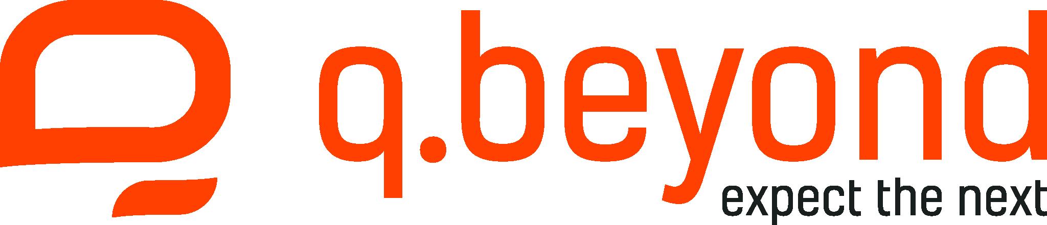 Provider logo for Qbeyond