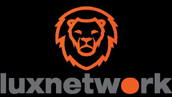 Luxnetwork logo