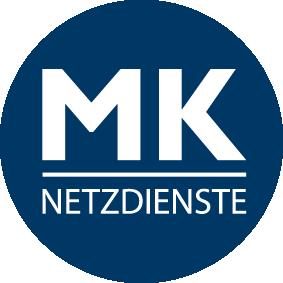 MK Netzdienste logo