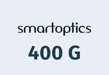 smartoptics 400G
